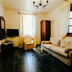 Отель Rodos Niohori Elite Suites комната для гостей фото 12