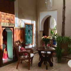 Отель Riad Monika Марокко, Марракеш - отзывы, цены и фото номеров - забронировать отель Riad Monika онлайн фото 7
