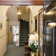 Jesmond Hotel интерьер отеля