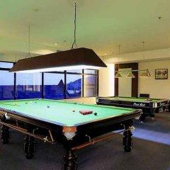 Отель Centara Blue Marine Resort & Spa Phuket Таиланд, Пхукет - отзывы, цены и фото номеров - забронировать отель Centara Blue Marine Resort & Spa Phuket онлайн спортивное сооружение