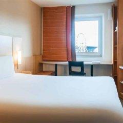 Отель Ibis Liverpool Centre Albert Dock – Liverpool One удобства в номере