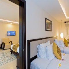 Silk Luxury Hotel & Spa удобства в номере