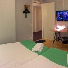 Отель Le Mat B&B Göteborg City комната для гостей фото 4