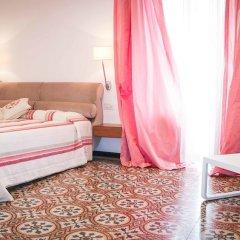 Отель Palazzo dei Concerti Италия, Торре-Аннунциата - отзывы, цены и фото номеров - забронировать отель Palazzo dei Concerti онлайн комната для гостей фото 4