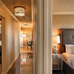 Отель Best Western PLUS Inner Harbour Hotel Канада, Виктория - отзывы, цены и фото номеров - забронировать отель Best Western PLUS Inner Harbour Hotel онлайн комната для гостей фото 3