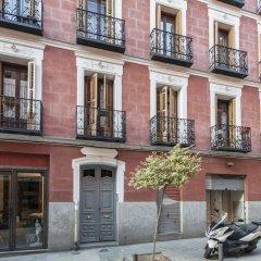 Отель Apartamento Palacio Real IV Испания, Мадрид - отзывы, цены и фото номеров - забронировать отель Apartamento Palacio Real IV онлайн фото 2
