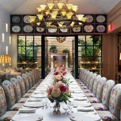 Отель The Whitby Hotel США, Нью-Йорк - отзывы, цены и фото номеров - забронировать отель The Whitby Hotel онлайн помещение для мероприятий фото 2