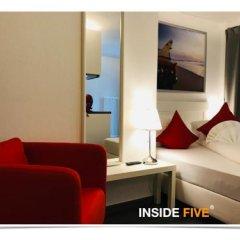 Отель INSIDE FIVE City Apartments Швейцария, Цюрих - отзывы, цены и фото номеров - забронировать отель INSIDE FIVE City Apartments онлайн фото 15
