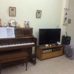 Отель Vinh's Home удобства в номере фото 2