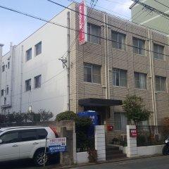 Отель Rodem House Фукуока