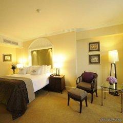 Отель The Sukosol Бангкок удобства в номере