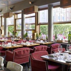 25hours Hotel The Goldman питание фото 3