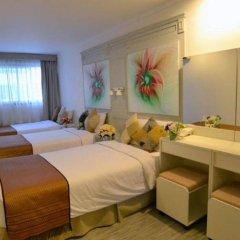 Отель Pratunam City Inn Таиланд, Бангкок - отзывы, цены и фото номеров - забронировать отель Pratunam City Inn онлайн детские мероприятия