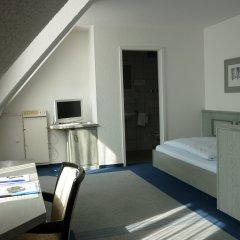 Отель Avenue Германия, Нюрнберг - 5 отзывов об отеле, цены и фото номеров - забронировать отель Avenue онлайн комната для гостей