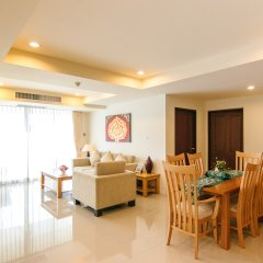 Отель Searidge Hua Hin By Salinrat комната для гостей