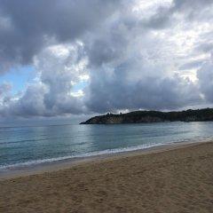 Отель Cappuccino Mare Доминикана, Пунта Кана - отзывы, цены и фото номеров - забронировать отель Cappuccino Mare онлайн пляж фото 2