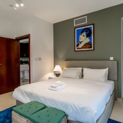 Отель One Perfect Stay - Murjan 2 комната для гостей фото 4