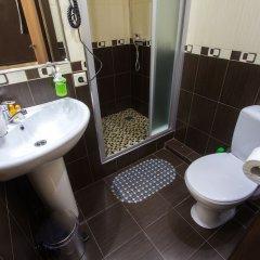 Гостиница Мини-Отель Фортуна в Москве 4 отзыва об отеле, цены и фото номеров - забронировать гостиницу Мини-Отель Фортуна онлайн Москва ванная фото 2