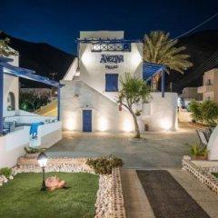 Отель Anezina Villas Греция, Остров Санторини - отзывы, цены и фото номеров - забронировать отель Anezina Villas онлайн фото 6