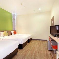 Отель D Varee Xpress Makkasan Бангкок фото 12