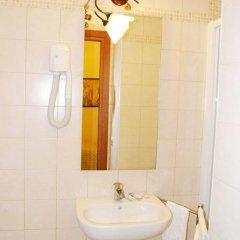 Отель Albergo Ristorante La Rocca Ронкаде ванная фото 2