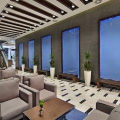 Hilton Garden Inn Izmir Bayrakli Турция, Измир - отзывы, цены и фото номеров - забронировать отель Hilton Garden Inn Izmir Bayrakli онлайн спа