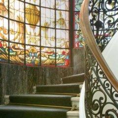Отель Infante Sagres Португалия, Порту - отзывы, цены и фото номеров - забронировать отель Infante Sagres онлайн интерьер отеля фото 3