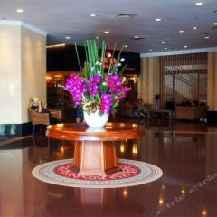 Отель Minnan Xiamen Китай, Сямынь - отзывы, цены и фото номеров - забронировать отель Minnan Xiamen онлайн интерьер отеля фото 2