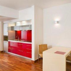 Отель Mamaison Residence Diana Польша, Варшава - 1 отзыв об отеле, цены и фото номеров - забронировать отель Mamaison Residence Diana онлайн комната для гостей фото 4