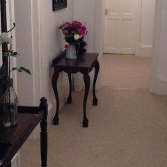 Отель Queen Margaret Apartment Великобритания, Глазго - отзывы, цены и фото номеров - забронировать отель Queen Margaret Apartment онлайн в номере фото 2