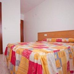 Отель Pensión Darío Луго комната для гостей фото 5