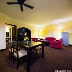 Orchard Rendezvous Hotel by Far East Hospitality Сингапур в номере