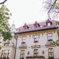Гостиница Шопен фото 2