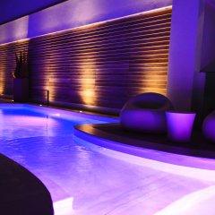 Отель Villa Paola Италия, Римини - отзывы, цены и фото номеров - забронировать отель Villa Paola онлайн бассейн фото 3