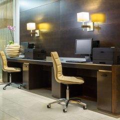 Отель Nh Wien Airport Conference Center Вена интерьер отеля фото 2