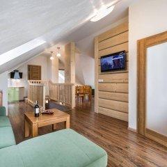 Отель Smrekowa Polana Resort & Spa комната для гостей фото 5