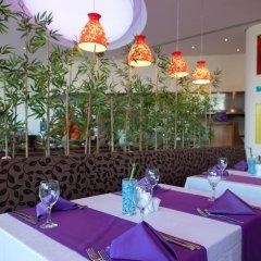 Zeynep Hotel - All Inclusive Белек питание