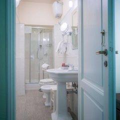 Отель Torre Guelfa ванная