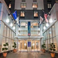 Отель Hilton Garden Inn New York/Manhattan-Chelsea парковка