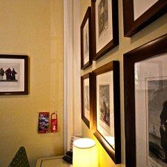 Отель Il Giardino Di Albaro Генуя интерьер отеля фото 2