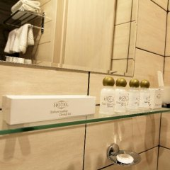 Гостиница Минима Водный 3* Стандартный номер с разными типами кроватей фото 33