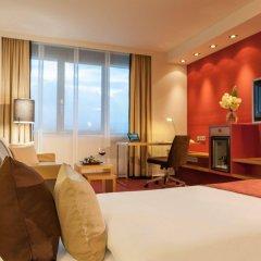 Отель Dorint Main Taunus Zentrum Frankfurt/Sulzbach комната для гостей фото 4