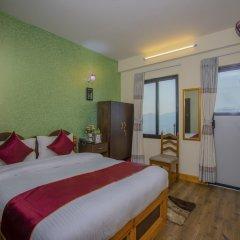 Отель OYO 265 Hotel Black Stone Непал, Катманду - отзывы, цены и фото номеров - забронировать отель OYO 265 Hotel Black Stone онлайн комната для гостей фото 4