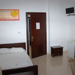 Hotel Murati удобства в номере