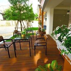 Отель At Home Phetkasem Таиланд, Бангкок - отзывы, цены и фото номеров - забронировать отель At Home Phetkasem онлайн фото 3