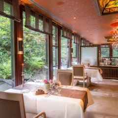 Romantik Hotel Stryckhaus интерьер отеля фото 2