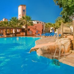 Отель Diverhotel Dino Marbella бассейн фото 3