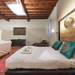 Отель Short-let Florence Charming Suite Флоренция комната для гостей фото 2
