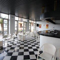 Отель Belvedere Корфу гостиничный бар