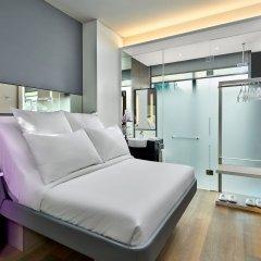Отель YOTEL Singapore Orchard Road Сингапур комната для гостей фото 3